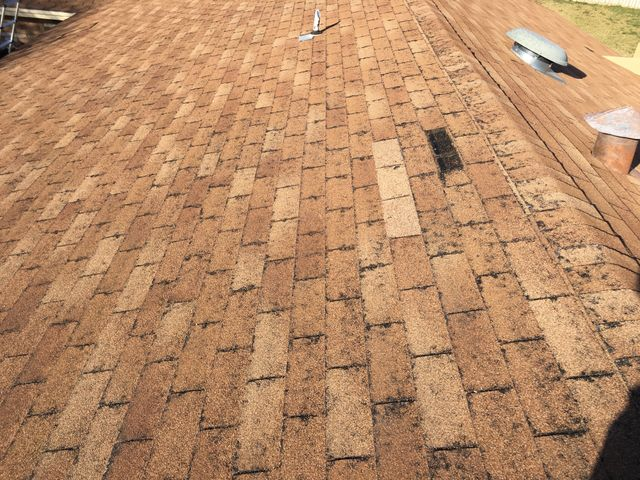 Roof Replacement in Fair Oaks Ranch, TX