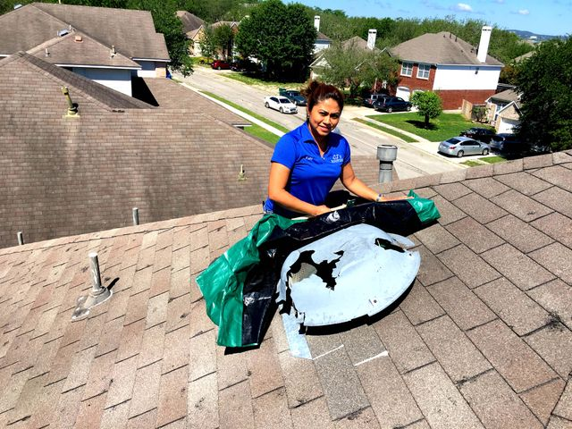 Residential Roofing San Antonio, TX | CJ's Roofing