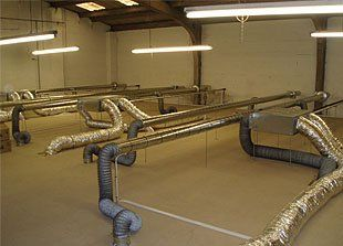 Air conditioning design and installation - Aberdeenshire - Aberdeen Air Conditioning Ltd
