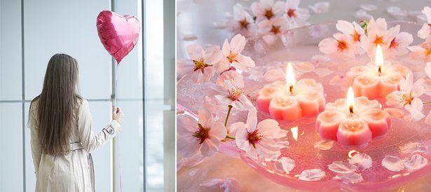 Cherry blossom dating service