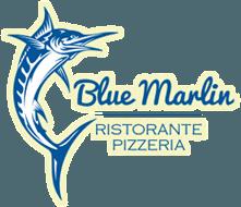 RISTORANTE PIZZERIA BLUE MARLIN - LOGO