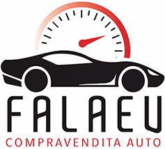 AUTOMOBILI FALAEV VENDITA NUOVO USATO - Logo