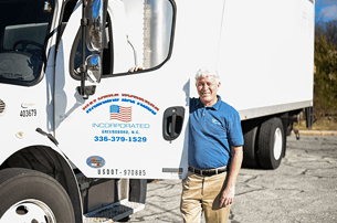 Courier Services | Same Day Delivery | Charlotte, Raleigh & Winston