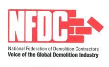 NFDC logo