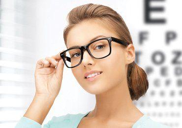 Professional optometrists