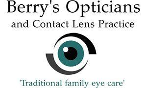 Berry's Opticians and Contact Lens Practice