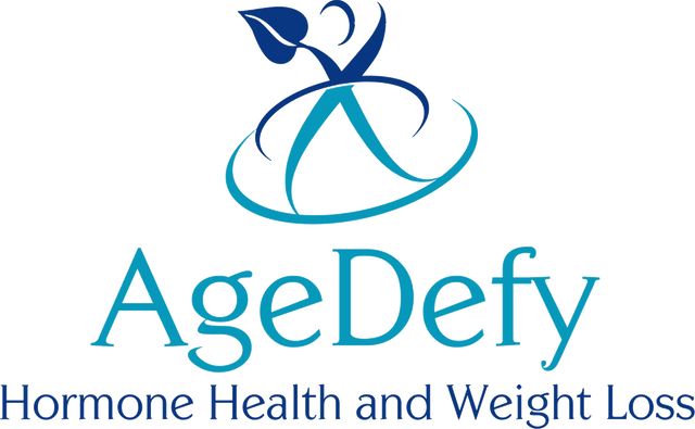 AgeDefy Hormone Health and Weight Loss