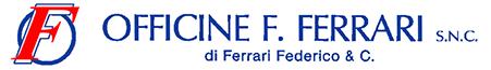 Officine Ferrari snc