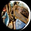 deposito materiali ferrosi