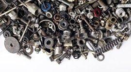 smaltimento rifiuti non ferrosi