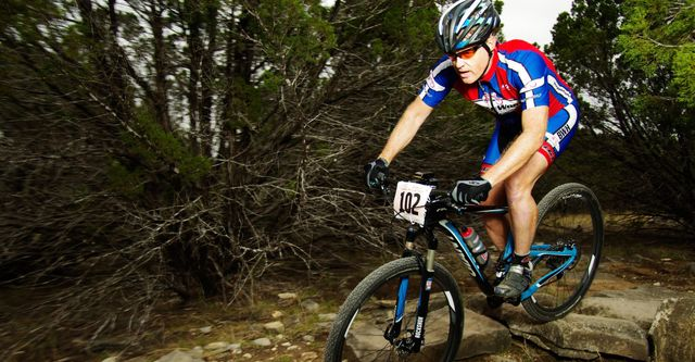 Mountain Bike Training Plan