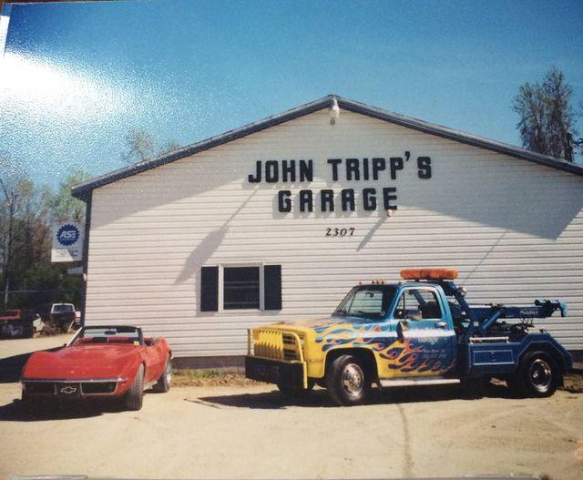 Auto Repair New Bern Nc John Tripp S Garage