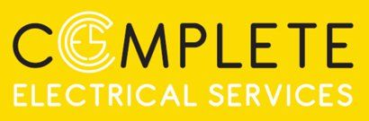 Complete Electrical Services company logo