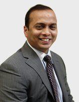 Satish Gawade