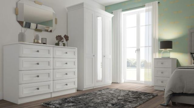 Bedroom Furniture Portobello Furniture