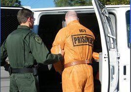 Prisoner Transportation