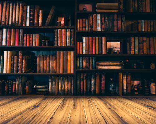 Antica libreria