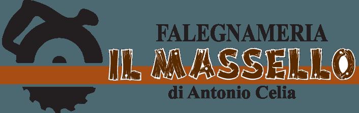 FALEGNAMERIA IL MASSELLO-LOGO