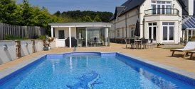 Swimming pools designed for you by Westcountry Leisure