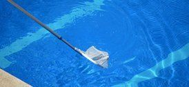 Swimming pool maintenance from Westcountry Leisure