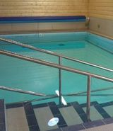 Commercial pools for your hotel or health club by Westcountry Leisure