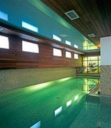 Add something special to your home with an indoor pool from Westcountry Leisure