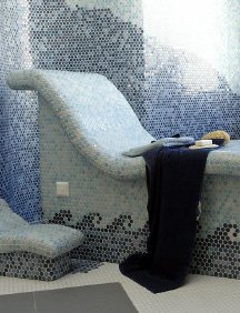 Relax in a spa pool, sauna or steam room from Westcountry Leisure