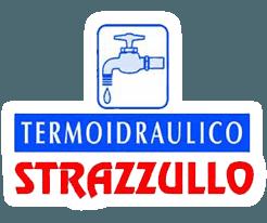 TERMOIDRAULICO STRAZZULLO - LOGO