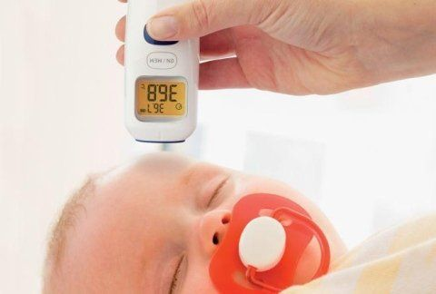 Termometro Omron Gentle Temp 720