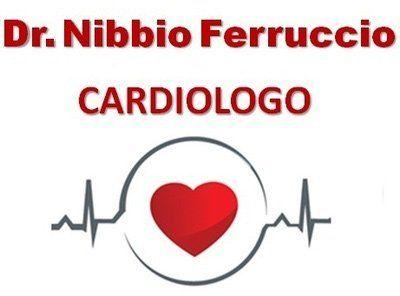 NIBBIO DR. FERRUCCIO CARDIOLOGO logo