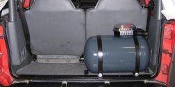 Impianti gas auto