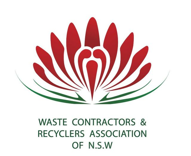 waste contractors & recyclers association of N.S.W