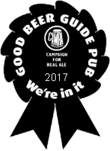 Good Beer Guide Pub Logo
