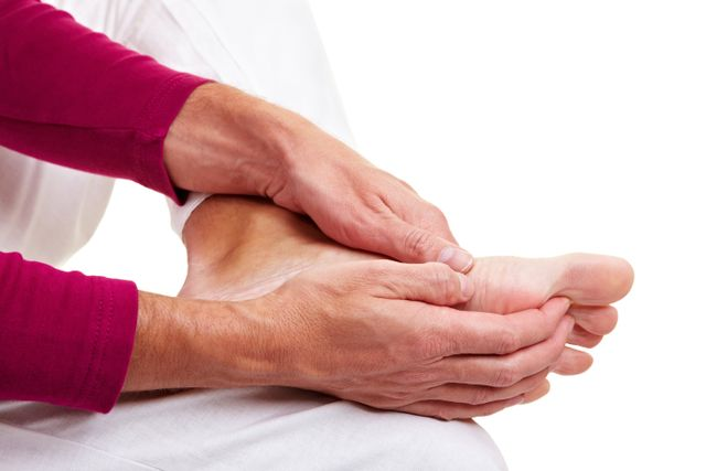 Diabetic Foot Care in Knoxville Tennessee