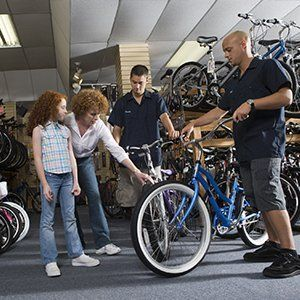 About | Bicycles and Repair | Coon Rapids, MN | Jerry's