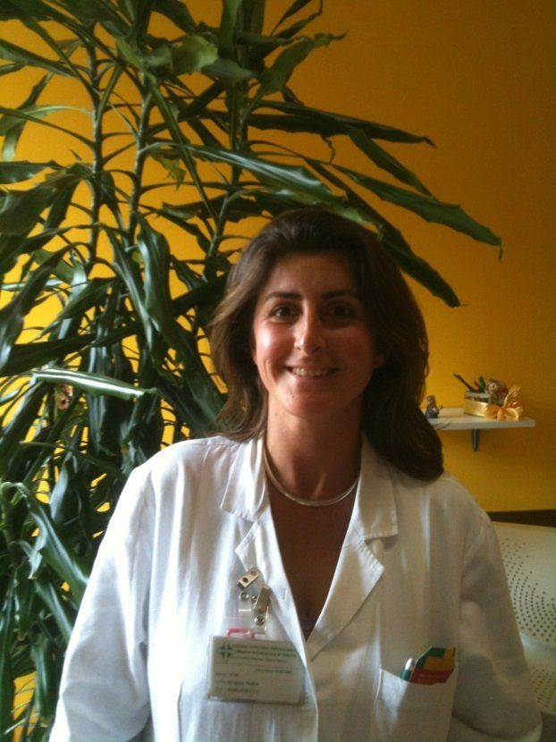 Dr. Macarelli
