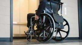 autoveicoli per disabili