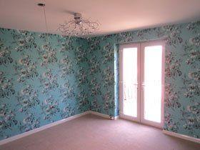 Painting And Decorating Derby Derbyshire Jj Decorators Ltd