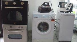 elettrodomestici in riparazione