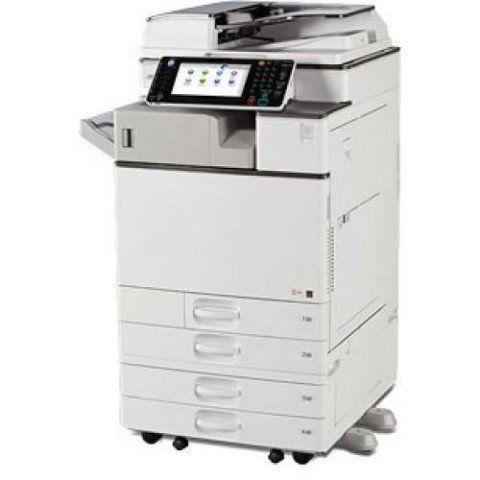 Multifunzione A3 a colori stampante - scanner - copiatrice - fax| RICOH MP C2003SP