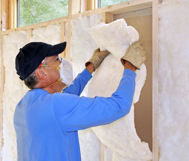 """Learning The """"Secrets"""" of Insulation"""