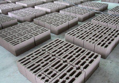 cemento e argilla