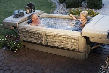 Spa Service And Repair In Nampa Id And Boise Id