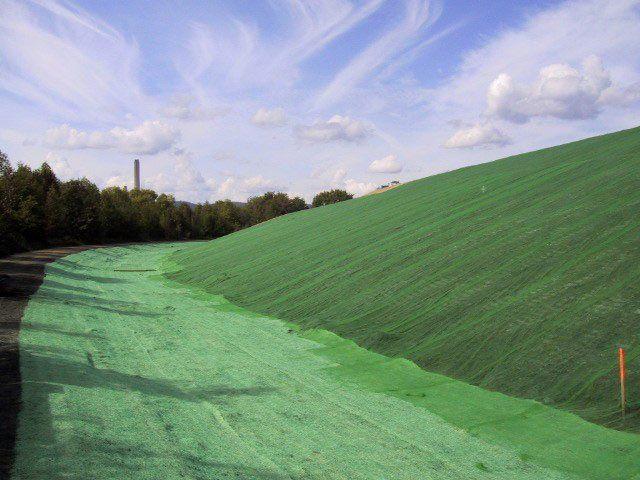 Erosion Control In Lawrenceville Ga Dx2 Geosyntex Inc