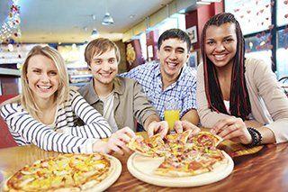 Fresh Pizza Falconer, NY