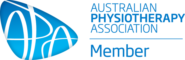 AUSTRALIAN PHYSIOTHERAPY