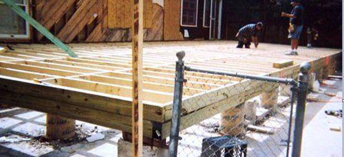 Pier And Beam Foundation Repair San Antonio Kerrville