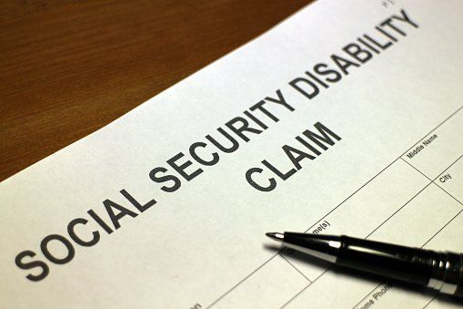 Worcester Lawyers - Social Security Disability | Ellis