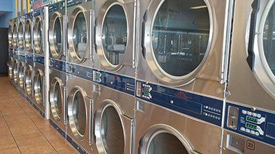 Traditional Laundry And Fluff And Fold Services Las