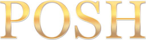 Posh Logo